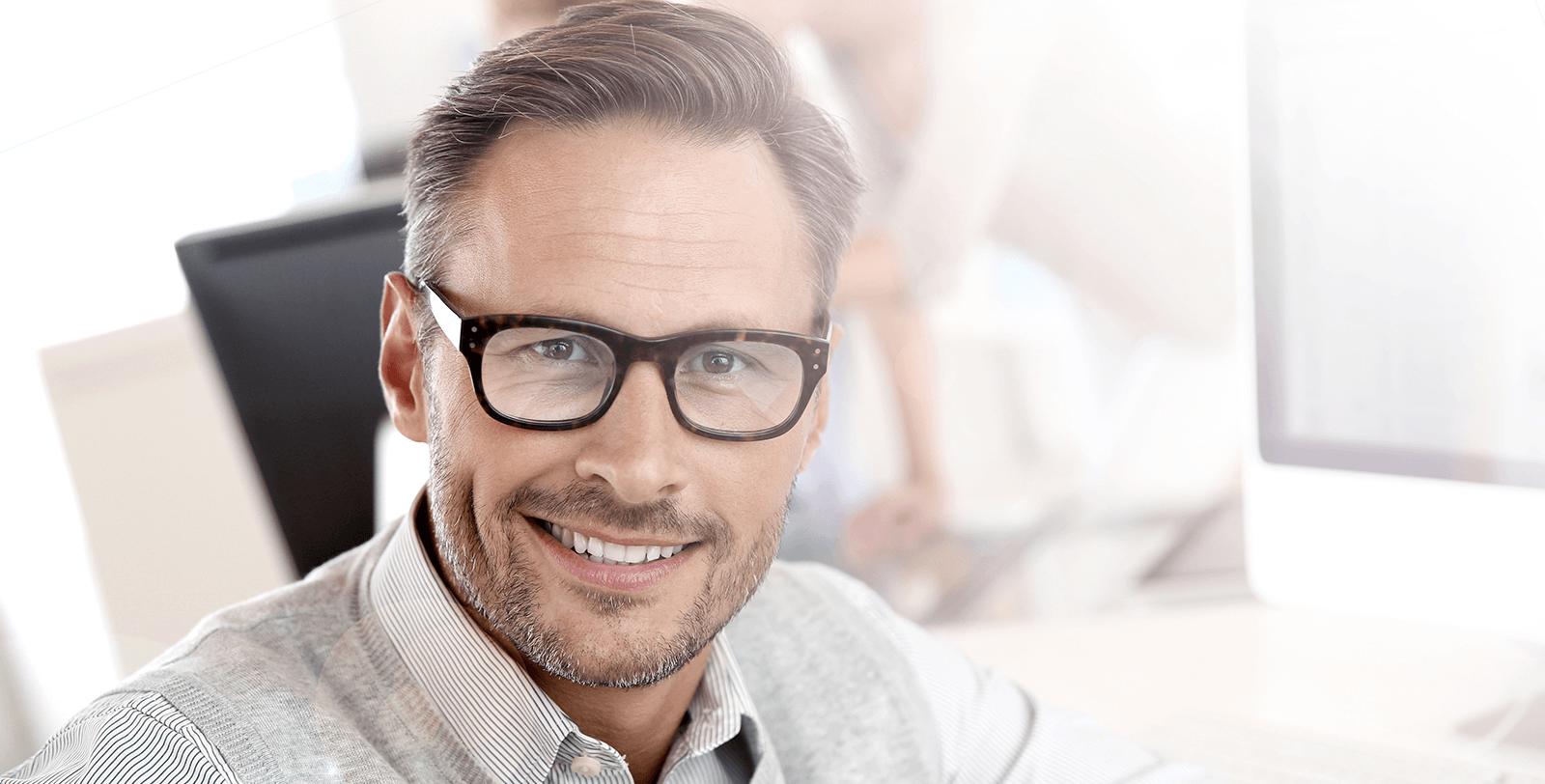 0740d295306c19 Les rayures et les saletés n ont pas la moindre chance. Plus durable que  jamais – également disponible pour des lunettes de soleil.
